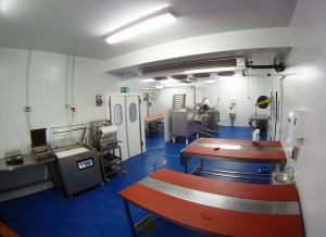 Industria cárnica Menorca