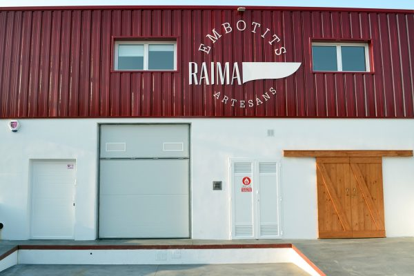 Embotits Raima Industria càrnica